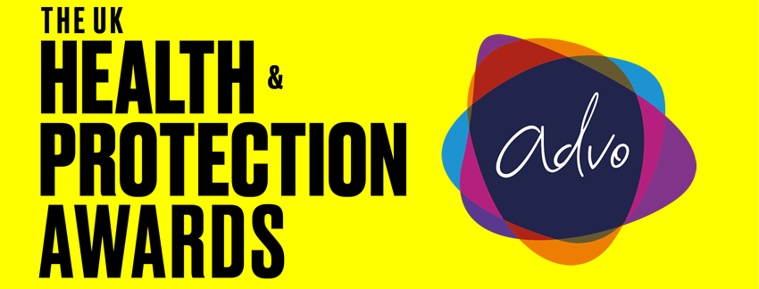 advo finalists in the Health & Protection Award