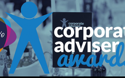 advo are finalists for Corporate Adviser 'Firm of the Year'